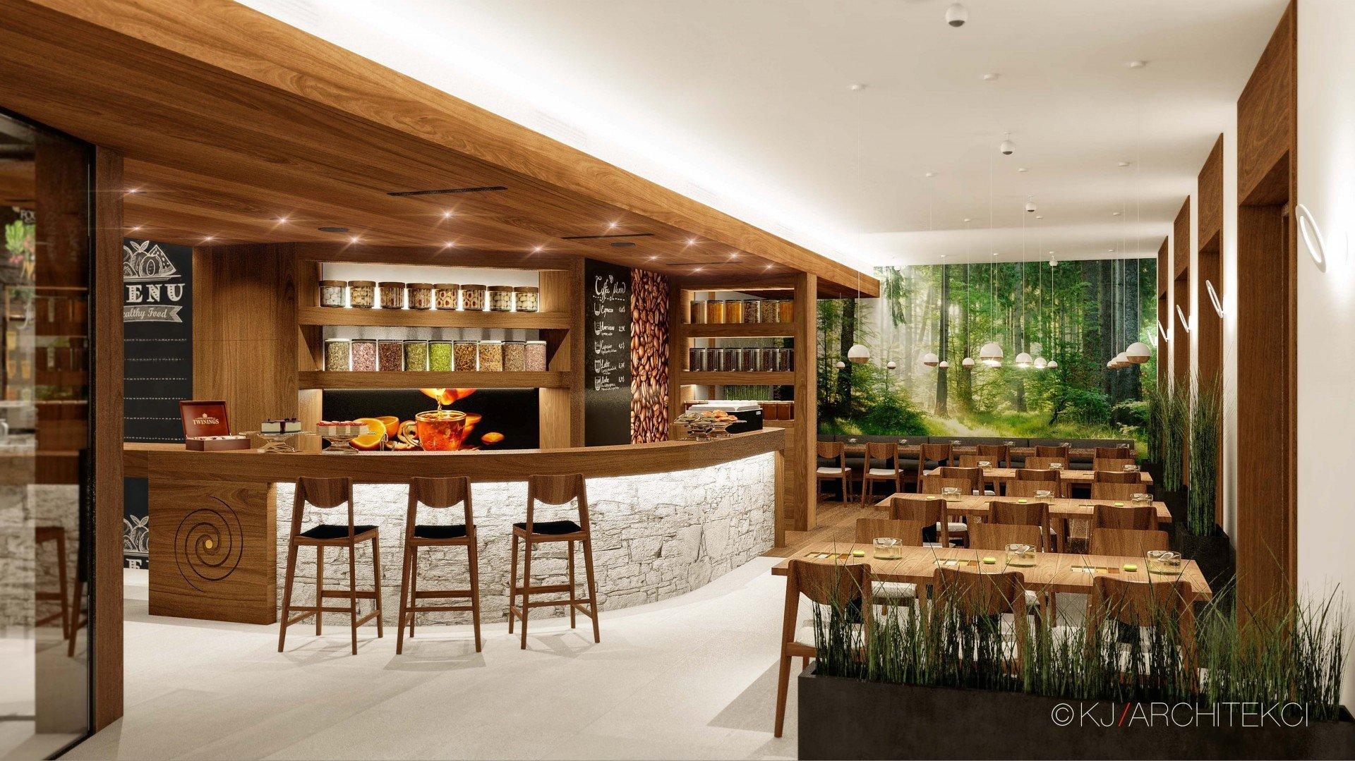 10.sala konsumpcyjna restauracji parter