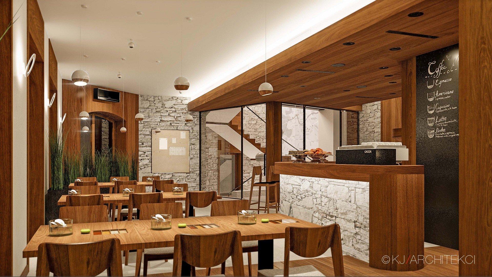 11.sala konnsumpcyjna restauracji parter